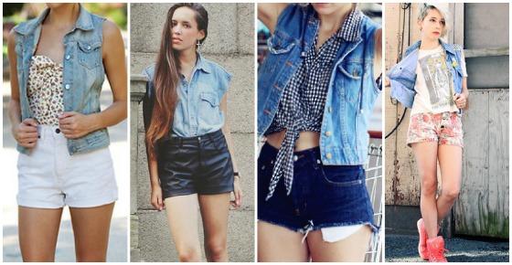 colete jeans 1