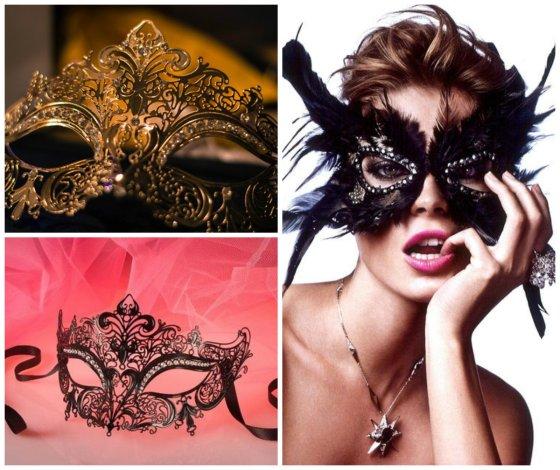 máscaras 3