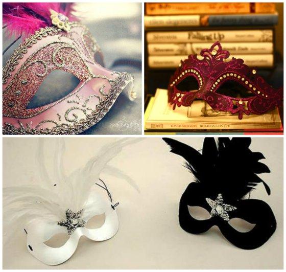 máscaras 4