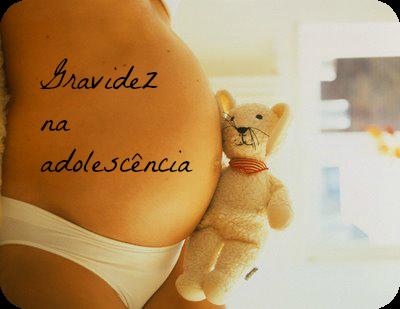 gravidezadolescente