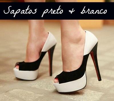 sapatos peb
